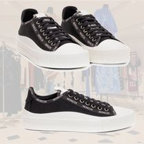 Moncler**モンクレール**Glissiere Sneakers★スニーカー