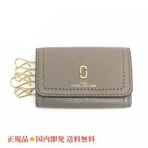 MARC JACOBS M0016796 055 CEMENT THE SOFTSHOT キーケース 新品