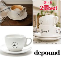 BE MY D  coffee cup 選べる2個SET
