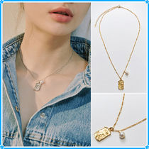 Hei(ヘイ) ネックレス・チョーカー 【Hei】greece pendant necklace~ネックレス★ASTRO着用 2021SS