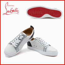 【EMS発送】☆Christian Louboutin☆ LOUIS JUNIOR スニーカー