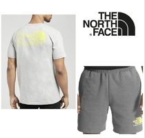 【THE NORTH FACE】Coordinates Tシャツ セットアップ☆