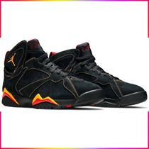 2006 Nike Air Jordan 7 Retro Citrus