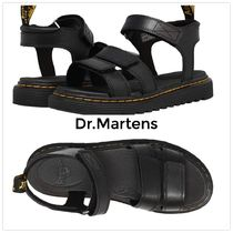 Dr Martens(ドクターマーチン) キッズサンダル 大人も♪【Dr.Martens】Kid's Collection Klaire キッズサンダル