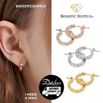 BOOSTIC SUPPLY EARRING BST1164ER HM848 追跡付