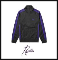 入手困難■Needles Track jacket■