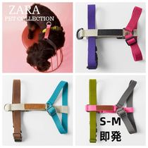 ZARA(ザラ) 首輪・ハーネス・リード ZARA【PET COLLECTION】PET COLLECTION COLOURED HARNESS