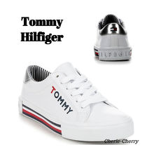 【Tommy Hilfiger】トミーヒルフィガーKery Sneakers スニーカー
