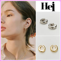 【Hei】coco earring〜ココピアス★2021春コレクション