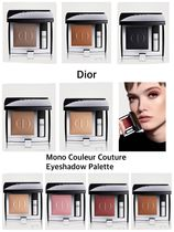 〈Dior〉★2021SS★ Mono Couleur Couture Eyeshadow Palette