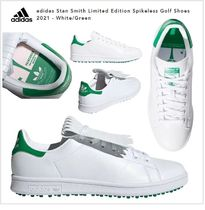 【Adidas】STAN SMITH PRIMEGREEN SPECIAL EDITION★ゴルフ