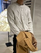 Mare Wool Knit (2color)
