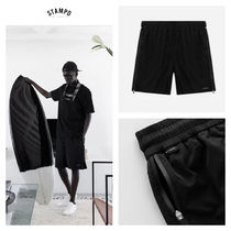 【STAMPD】☆新作☆日本未入荷☆CONDITION DOUBLE LAYERED SHORT