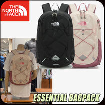 【THE NORTH FACE】ESSENTIAL BAGPACK★2色★2021SS 新商品