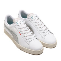 ☆PUMA プーマ BASKET CLASSIC XXI RE.GEN White 国内発送!
