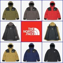[THE NORTH FACE] 1990 MOUNTAIN RELAXED EX JACKET SP ●