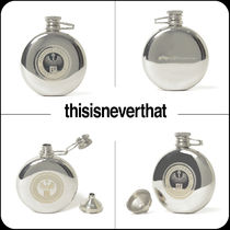 thisisneverthat(ディスイズネバーザット) レジャー・ピクニック用品 [Thisisneverthat] ★GSI OUTDOORS  5 FL. OZ. CLASSIC