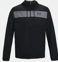 【UA】Men's UA Sports Style windbreaker jacket