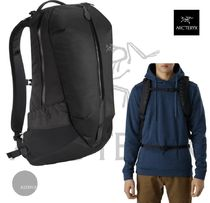 ■ARC'TERYX(アークテリクス)■ARRO 22 BACKPACK/Stealth Black