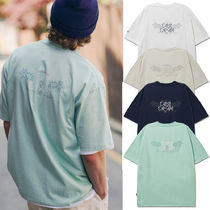 ★WV PROJECT★Palm tree Short-sleeve★4色★Tシャツ
