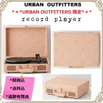 ★URBAN OUTFITTERS★UO限定!人気Bluetooth+レコードプレイヤー