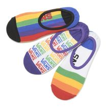 ☆VANS PRIDE COLLECTION ソックス MULTI 国内発送!