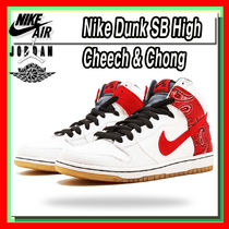 Nike Dunk SB High Cheech & Chong