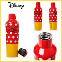 Corkcicle★ディズニー★Minnie Mouse Stainless Steel Canteen