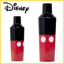 Corkcicle★ディズニー★Mickey Mouse Stainless Steel Canteen