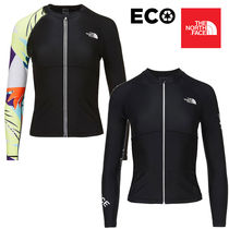 【THE NORTH FACE】W'S SURF-MORE ZIP UP