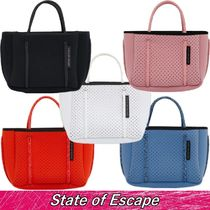 *State of Escape*【送料無料】★Micro★トートバッグ