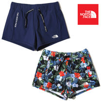 【THE NORTH FACE】W'S PROTECT WATER SHORTS