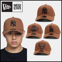 【New Era】9FORTY A-Frame Snapback キャップ