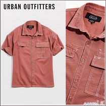 *Urban Outfitters* Native Youthコットンシャツ【送料/関税込】