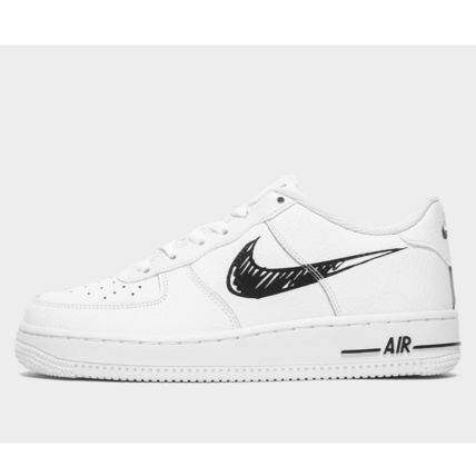 Nike キッズスニーカー 大人もOK!☆NIKE☆ AIR FORCE 1 LOW(2)