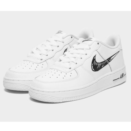 Nike キッズスニーカー 大人もOK!☆NIKE☆ AIR FORCE 1 LOW(3)