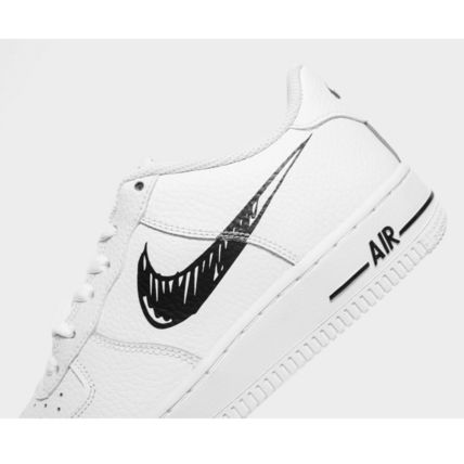 Nike キッズスニーカー 大人もOK!☆NIKE☆ AIR FORCE 1 LOW(4)