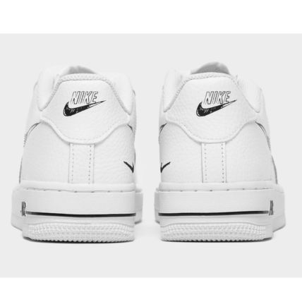 Nike キッズスニーカー 大人もOK!☆NIKE☆ AIR FORCE 1 LOW(7)