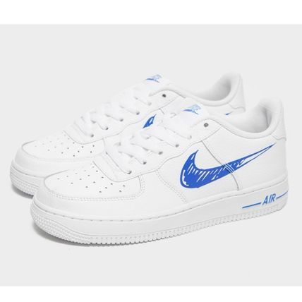 Nike キッズスニーカー 大人もOK!☆NIKE☆ AIR FORCE 1 LOW(9)