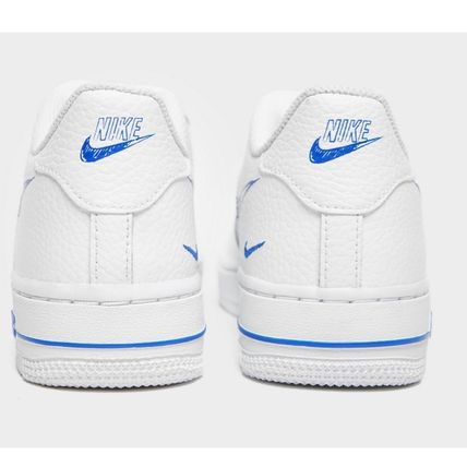 Nike キッズスニーカー 大人もOK!☆NIKE☆ AIR FORCE 1 LOW(10)