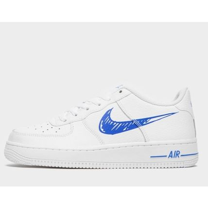 Nike キッズスニーカー 大人もOK!☆NIKE☆ AIR FORCE 1 LOW(11)