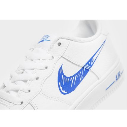 Nike キッズスニーカー 大人もOK!☆NIKE☆ AIR FORCE 1 LOW(13)