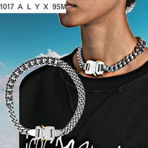 ALYX(アリクス) ネックレス・ペンダント 1017 ALYX 9SM Hero 4X Chain Necklace★アリクス ネックレス