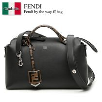 Fendi by the way ff bag