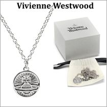 ★Vivienne Westwood★RICHMOND コインネックレス