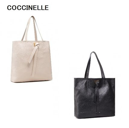 COCCINELLE コチネレ トートバッグ E1 HL5 11 01 01