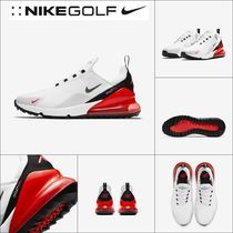 [NIKE GOLF]★人気★AIRMAX 270G GOLF TOUR (CK6483-103)