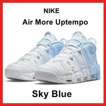 Nike Air More Uptempo Sky Blue ss 21 2021