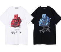 UNDERCOVER(アンダーカバー) Tシャツ・カットソー UNDERCOVER MAD OBJECTS Densuke28 TEE アンダーカバー Tシャツ