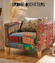 Urban Outfitters【世界に一つ】Kanthaアクセントチェア